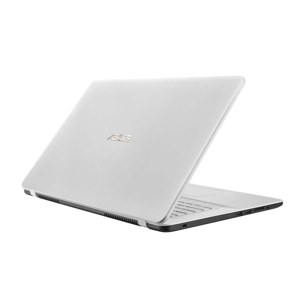 Asus D Series - AMD A4 - 17,3""