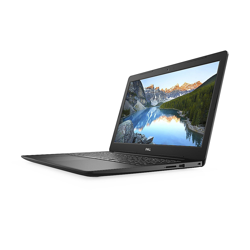 Dell Inspiron - Intel Core i7 - 15,6""